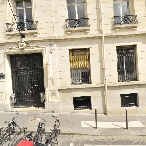 ESMOD - ISEM Paris - Enseignement pour les professions artistiques - Paris