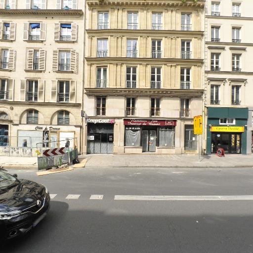 Association Médicale Inter-Entrprises - Médecine du travail - Paris