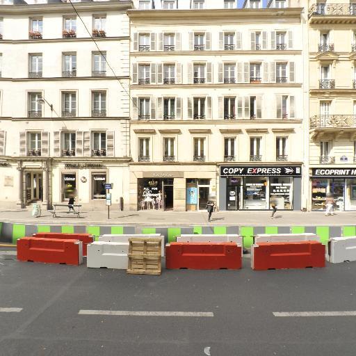 Derichebourg Interim - Entreprise de nettoyage - Paris