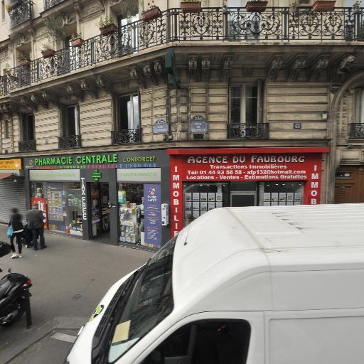 Selas Pharmacie Bendayan - Pharmacie - Paris