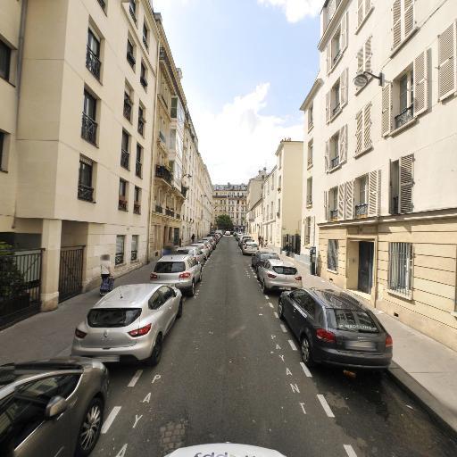 Groupe Sogestim - Administrateur de biens - Paris