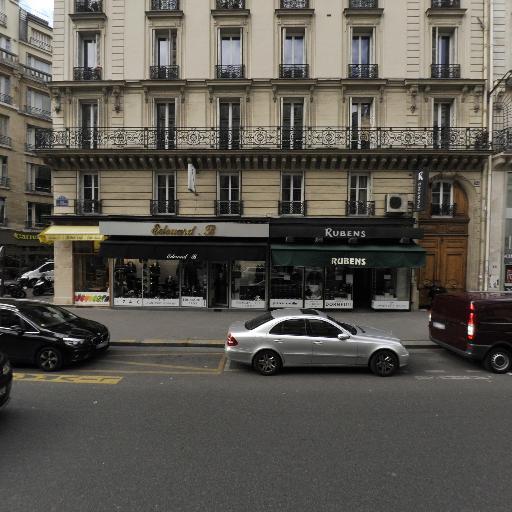 Rubens - Vêtements homme - Paris