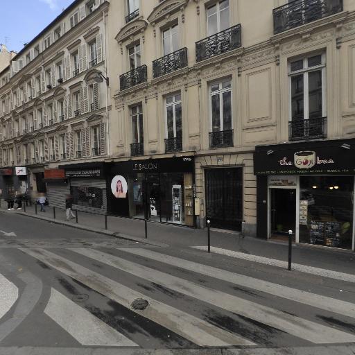 France Cosmetics - Fabrication de parfums et cosmétiques - Paris