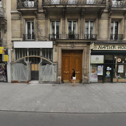Silo - Restauration rapide - Paris