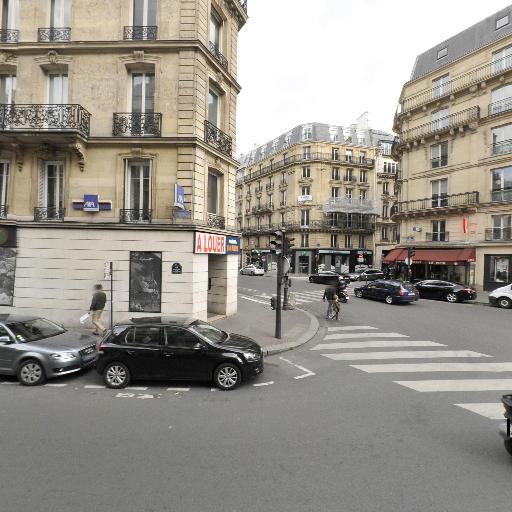 Coop Econom France Israël - Association culturelle - Paris