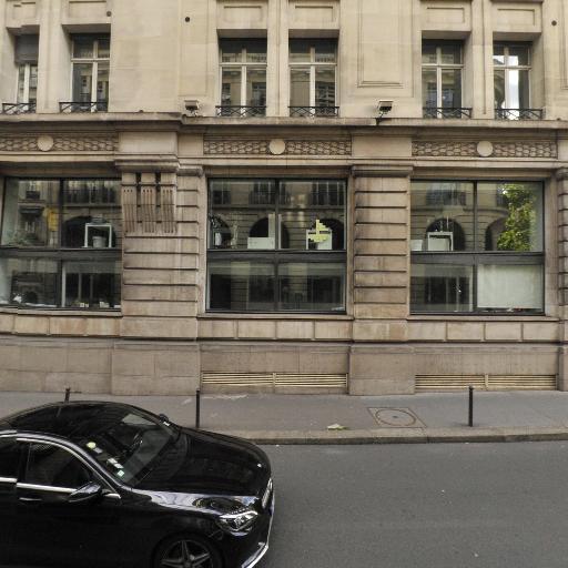 Foncia Groupe - Administrateur de biens - Paris