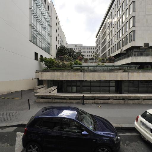 Cercle Médéric - Association culturelle - Paris