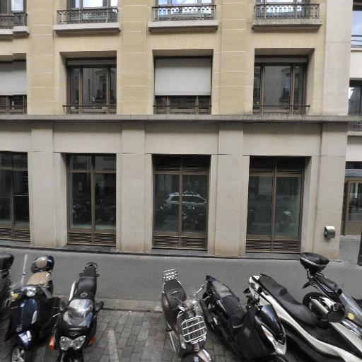 Bpifrance Financement - Conseil en organisation et gestion - Paris