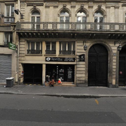 Hexathelidae - Gestion de patrimoine - Paris