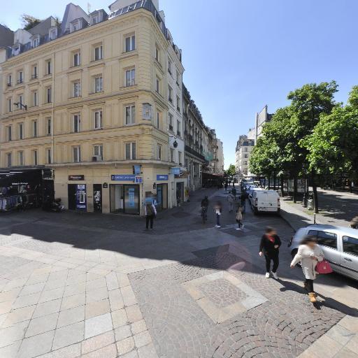 Sineo - Lavage et nettoyage de véhicules - Paris