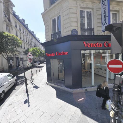 Oostéo - Création de sites internet et hébergement - Paris