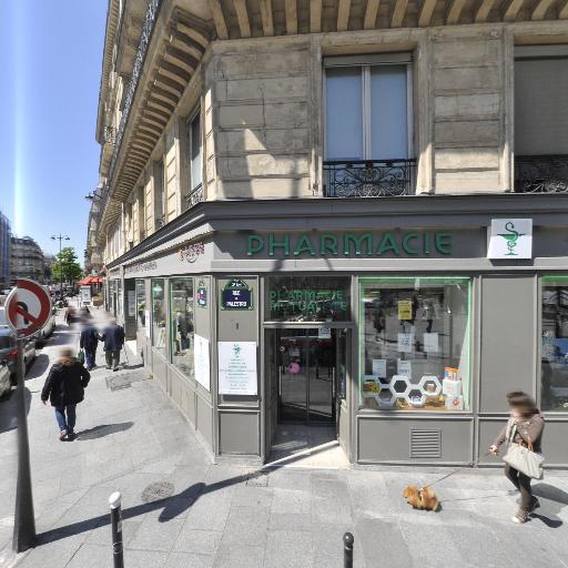 Pharmacie Mutualiste - Pharmacie - Paris