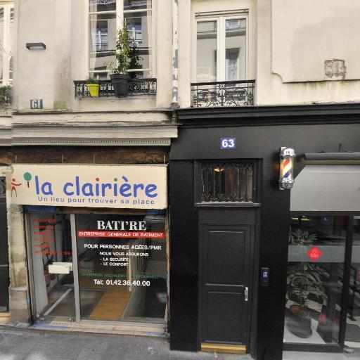 Chambre Française De Commerce Et D'Industrie En Algérie - Chambre de Commerce, d'Industrie, de Métiers, d'Artisanat, d'Agriculture - Paris