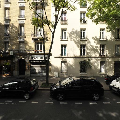 Jean-Jacques - Vêtements homme - Boulogne-Billancourt