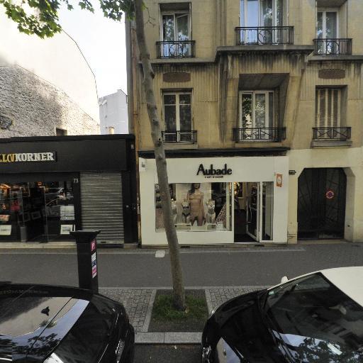 Aubade Paris - Lingerie - Boulogne-Billancourt