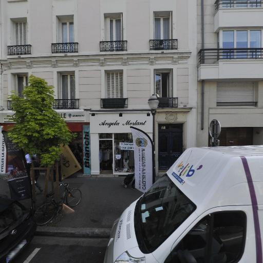 La Gazelle - Vente et réparation de vélos et cycles - Boulogne-Billancourt