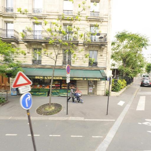 Alimentation Arsenal Morland - Alimentation générale - Paris