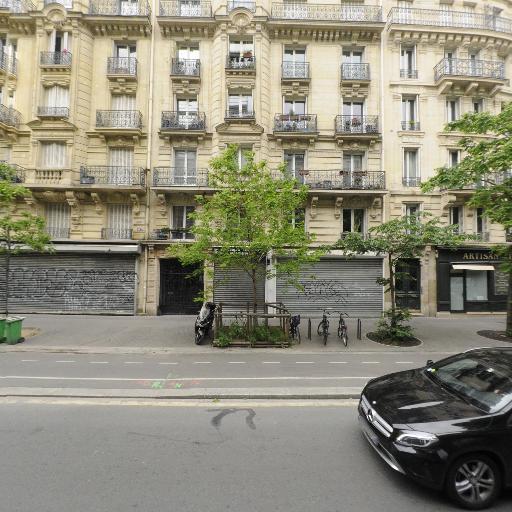 Etablissements Besnard - Bureau d'études - Paris
