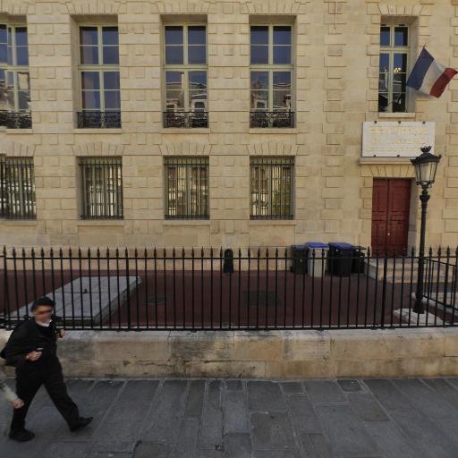 Le Printemps Des Poètes - Association culturelle - Paris