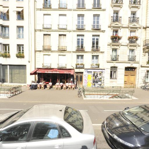 Avon &Co - Réparation horlogerie - Paris