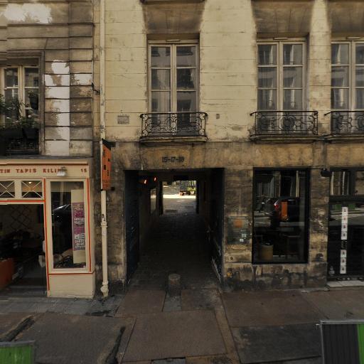 Le Bon Barbier - Coiffeur - Paris