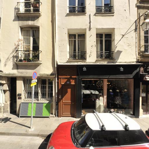Naphis Studio - Institut de beauté - Paris