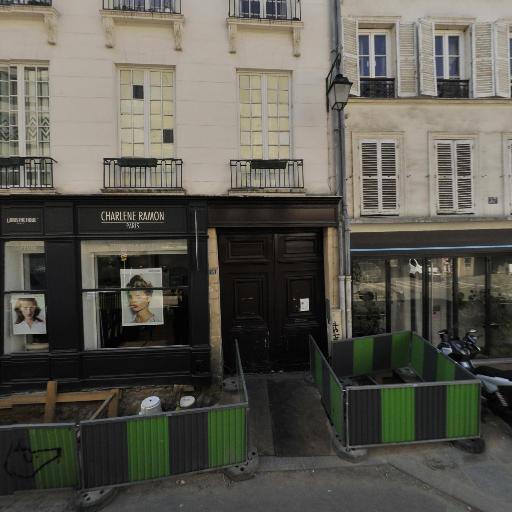 Thibault Catherine - Bureau d'études - Paris