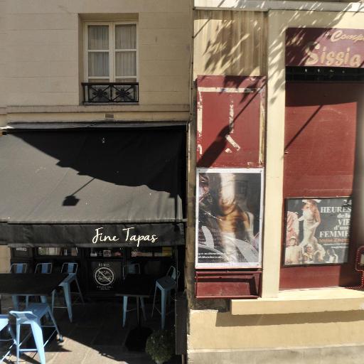 Intimate Paris Tours - Sites et circuits de tourisme - Paris