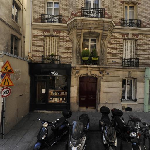 Fourcade Jean-François - Librairie et éditions anciennes - Paris