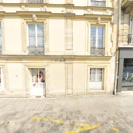 Graine de Photographe - Enseignement pour les professions artistiques - Paris