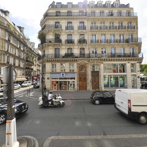 Meltwater News FR1 - Conseil, services et maintenance informatique - Paris