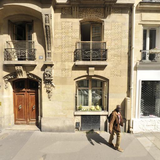 Conf-raphael - Formation professionnelle - Paris