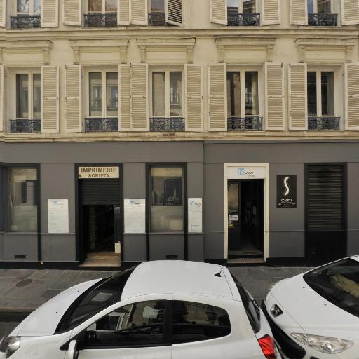 Abadia Conseil - Expertise comptable - Paris