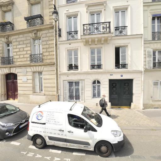 Axa Goutorbe Francois Marie Agent Général - Société d'assurance - Paris