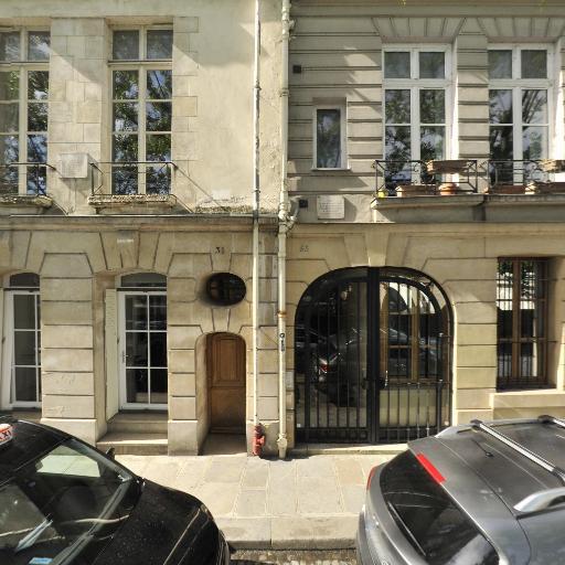 Sci Du 31 Qu D'anjou - Siège social - Paris