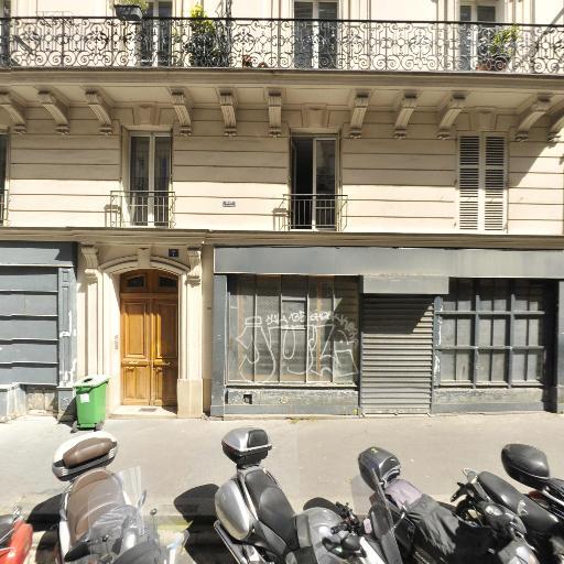 Lecardonnel Philippe - Écrivain public - Paris