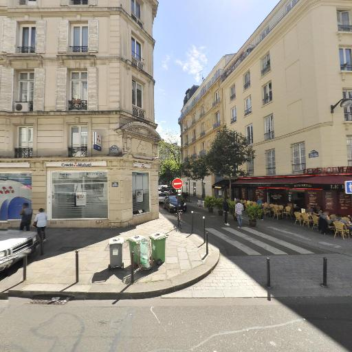 Joris Barthélémy - Coiffeur à domicile - Paris