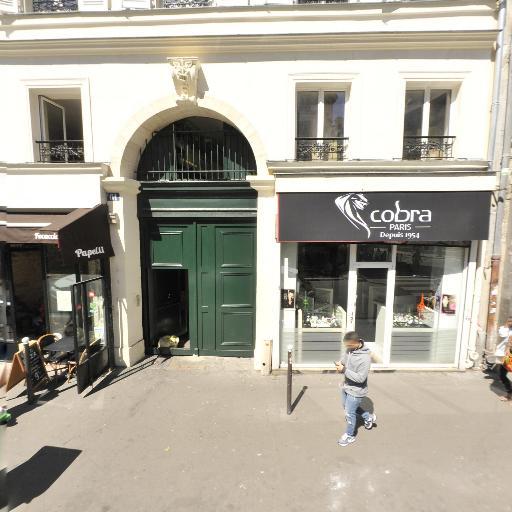Nadia Bonventre - Psychothérapie - pratiques hors du cadre réglementé - Paris