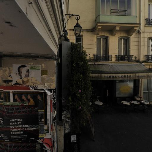 Decléty Axelle - Masseur kinésithérapeute - Paris