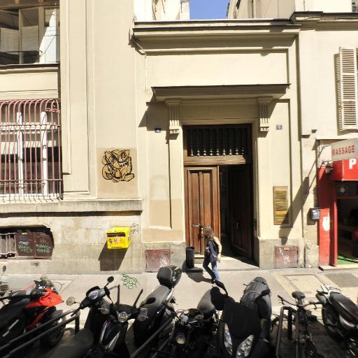 RFR Structure et Enveloppe - Ingénierie et bureaux d'études - Paris