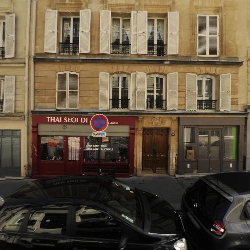 le Lokomotiv des Deux Gares - Club de sports d'équipe - Paris