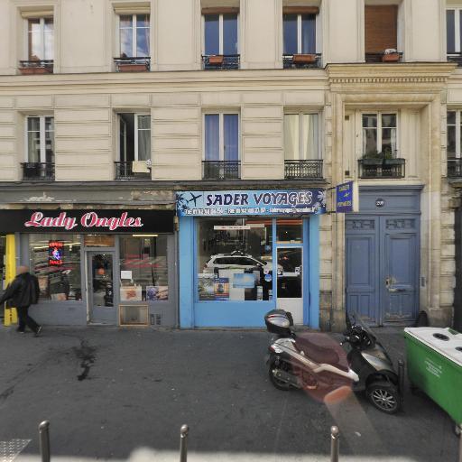 AJC Immobilier - Administrateur de biens - Paris