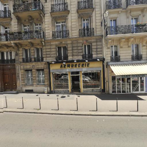 Azad Ermis - Masseur kinésithérapeute - Paris