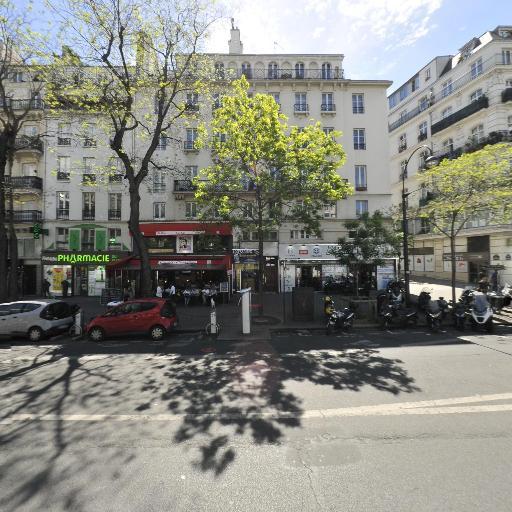 Boulevard Scooter Bonne Nouvelle - Agent concessionnaire motos et scooters - Paris