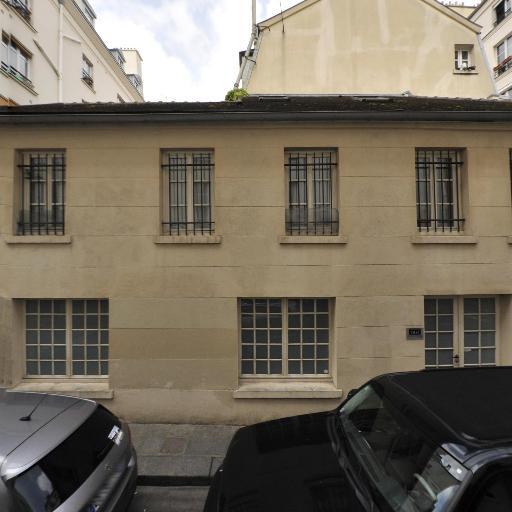 Digital Cr3ative - Production et réalisation audiovisuelle - Paris