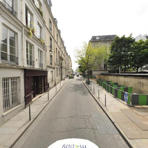 Galerie Pamyr - Bijoux - Paris