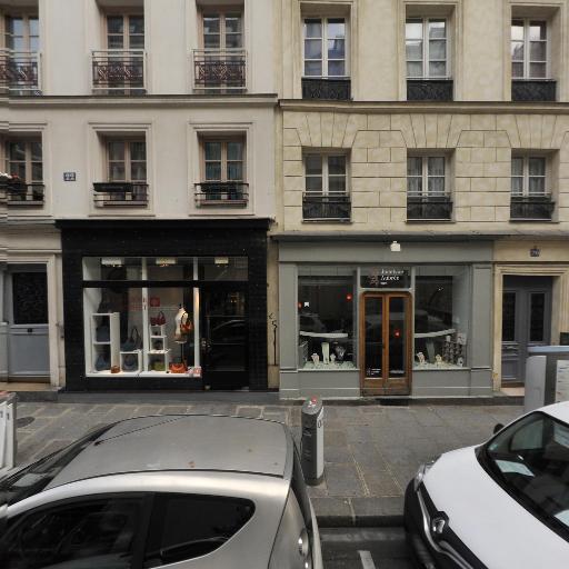 A Et B Architectes - Architecte - Paris