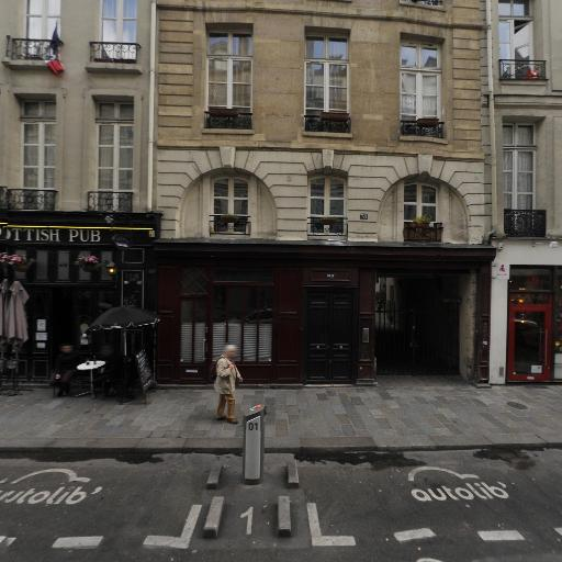 Menanteau Véronique - Entrepreneur et producteur de spectacles - Paris
