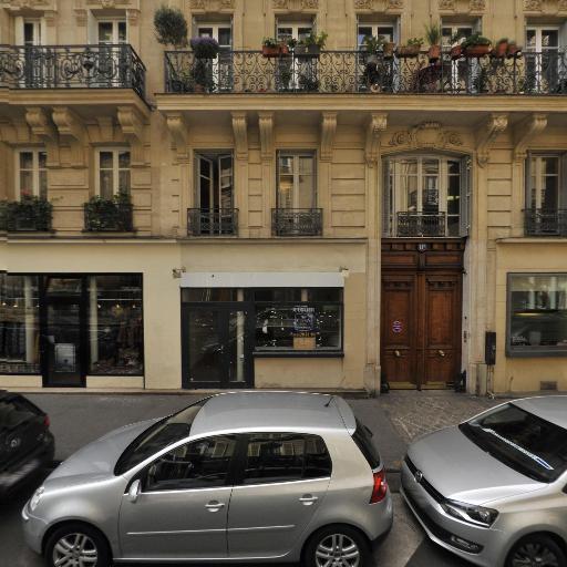 Immobilière Beaumarchais - Agence immobilière - Paris