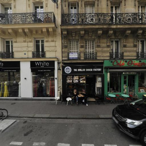 Goeta Mikaël - Pâtisserie - Paris